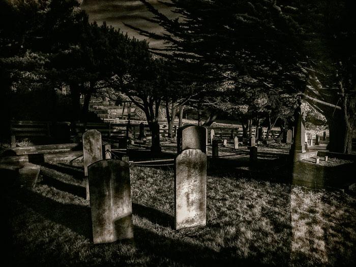 Historic-Cemetery