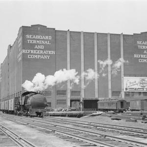 Seaboard Terminal