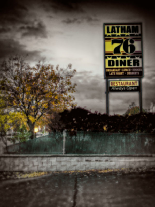 The-Diner