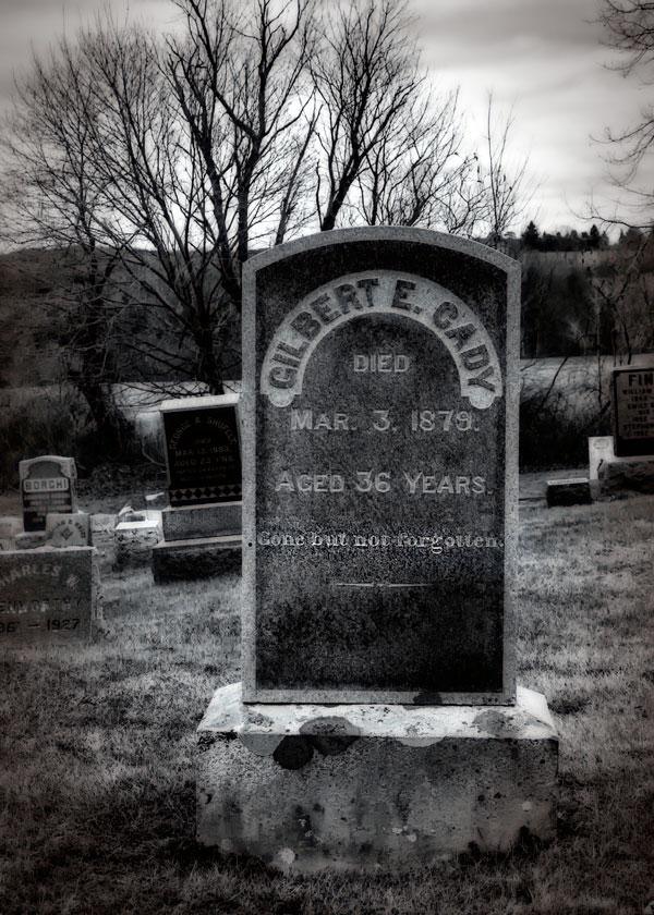Gone-But-Not-Forgotten